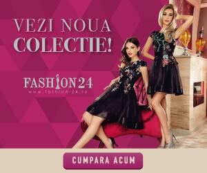 noua colectie fashion24