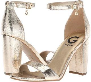Pantofi G by GUESS Shantel3 Femei