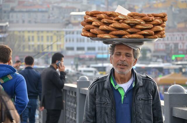 bagel istanbul