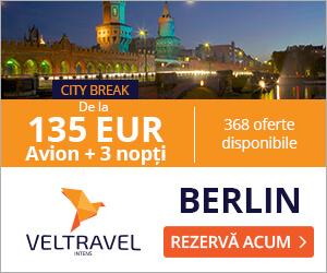 citybreak berlin