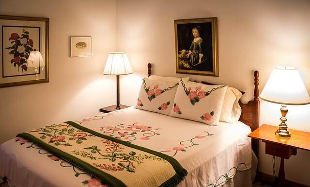 lenjerie de pat pentru dormitor