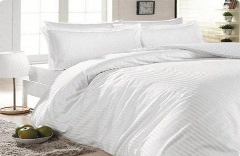lenjerie de pat din bumbac 100% damasc