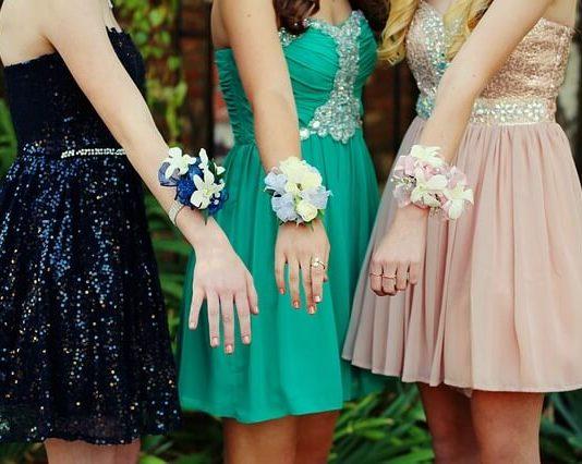 rochii de banchet cele mai frumoase modele