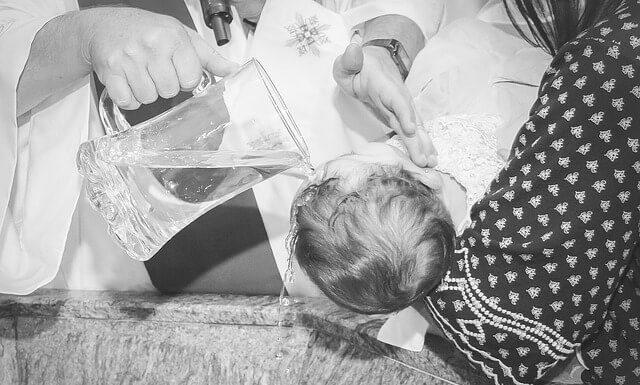 botez bebelus