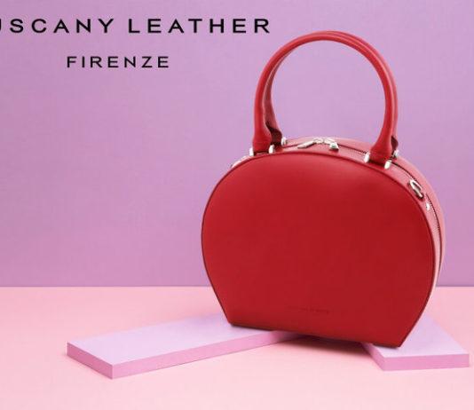 genti piele Tuscany Leather